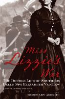 Miss Lizzie's War