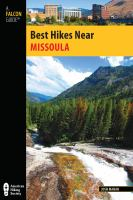 Best hikes near Missoula