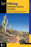 Hiking Arizona's Cactus Country