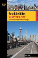 Best bike rides New York City : great recreational rides in the five boroughs