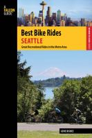 Best bike rides Seattle : great recreational rides in the metro area