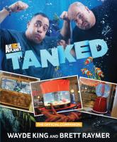 Tanked cover art