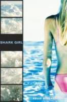 Cover Image of Shark Girl