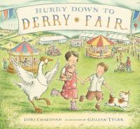 Hurry Down to Derry Fair