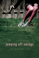 Cover of the book Jumping off swings