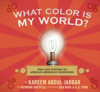 What Color Is My World?