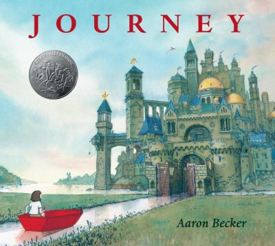 Cover art for Journey