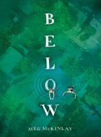 Below