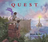 Cover of the book Quest