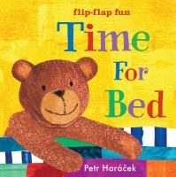 Time for bed : flip-flap fun