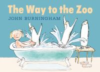 Cover of the book The way to the zoo