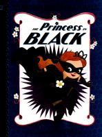 The Princess in Black- Debut