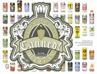 Canned! : artwork of the modern American beer can