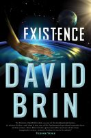 Cover of the book Existence