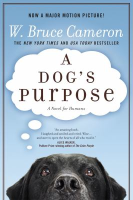 A Dog's Purpose book jacket