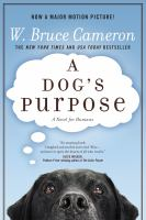 Cover Image of Dog&apos;s Purpose