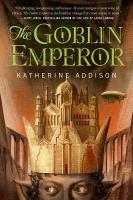 Cover of the book The Goblin Emperor