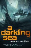 Cover of the book A Darkling Sea