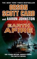 Earth afire : the first Formic War