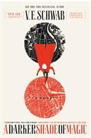 Cover of the book A darker shade of magic