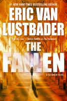 Cover Image for The Fallen by Eric Van Lustbader
