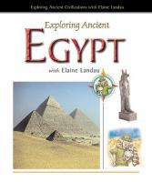 Exploring Ancient Egypt With Elaine Landau