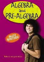 Algebra and pre-algebra