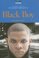A reader's guide to Richard Wright's Black boy