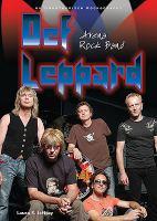 Def Leppard : Arena Rock Band/ Laura S. Jeffrey.