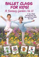Ballet Class for Kids!