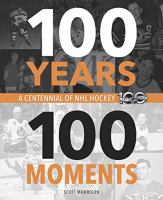 book cover image 100 Years, 100 Moments