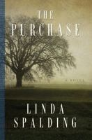 The Purchase - Book Cover Image