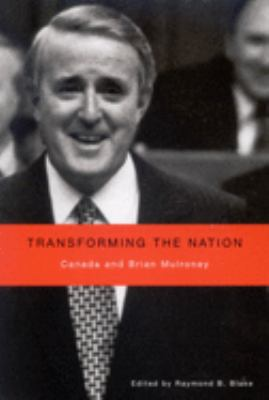 cover of the e-book Transforming the Nation