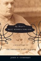 book cover image My Heart's Best Wishes For You