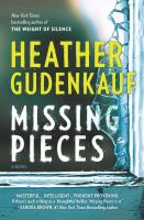 Missing Pieces book cover