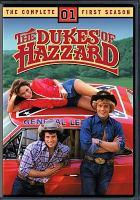 The Dukes of Hazzard. Season one