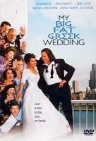 My big fat Greek wedding cover image