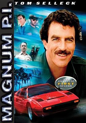 Magnum P.I. The complete first season [videorecording]