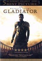Gladiator cover image