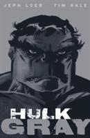 Hulk. Gray