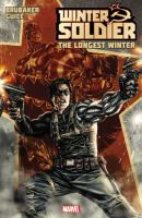 Winter Soldier. The longest winter