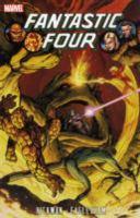 Fantastic Four. Vol. two, Prime elements