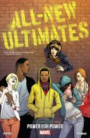 All-new Ultimates. Vol. 1, Power for power