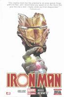 Iron Man. Vol. 5, Rings of the mandarin