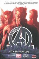 New Avengers. Vol. 3, Other worlds