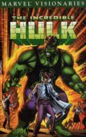 Hulk visionaries : Peter David, Vol. 8