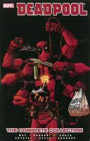 Deadpool : the complete collection. [Vol. 4]
