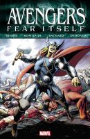Fear itself : Avengers