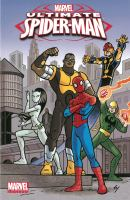 Marvel Ultimate Spider-Man. Vol. 3, [graphic novel]