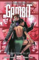 Gambit. Vol. 2, Tombstone blues